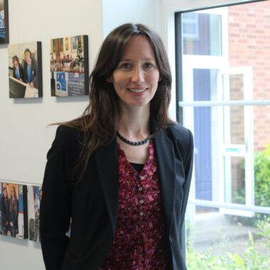 New Headteacher at SET Beccles School balancing Covid safety and increased support for students as part of 'catch-up' programme
