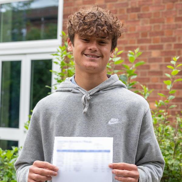 Luke Sutton Results 2021